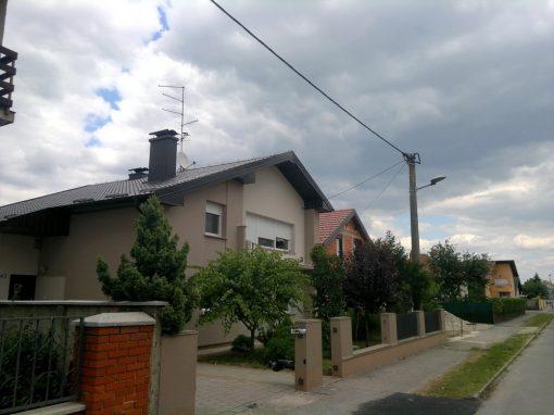 Krovište i hemplate